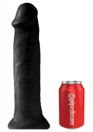 Kc 14 Cock Black