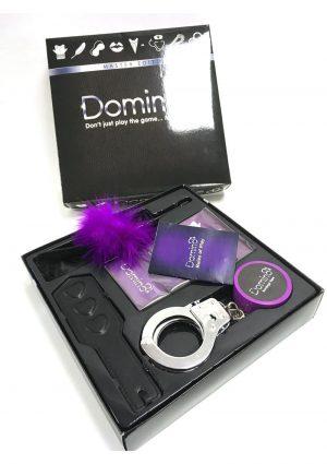 Domin8 Master Edition Fetish Game