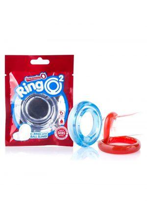 Ringo 2 Red Single Pack