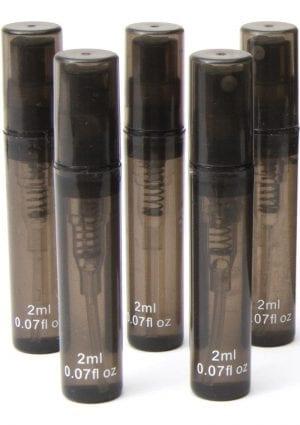 Bedroom Products Last Duration Spray For Men 2 Mililiter Bottles 5 Bottles Per Pack