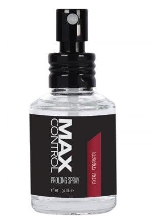 Max Control Prolong Spray Extra 1 Oz