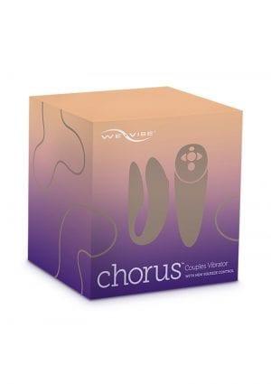 Wv Chorus Purple